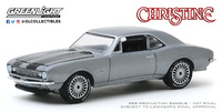 "Chevrolet Camaro ""Christine"" (1967) Greenlight 1/64"