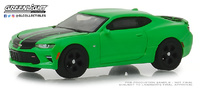 Chevrolet Camaro SS (2016) Greenlight 1/64