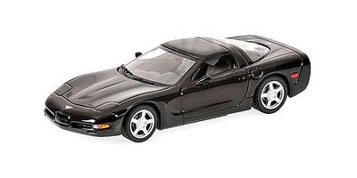 Chevrolet Corvette (1997) Minichamps 1/43