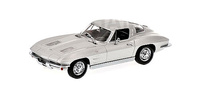 Chevrolet Corvette Coupé (1963) Minichamps 1/43