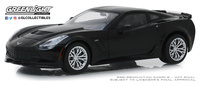 Chevrolet Corvette Z06 Coupé (2019) Greenlight 1/24