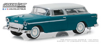 Chevrolet Nomad (1955) Greenlight 1/64