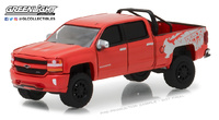 Chevrolet Silverado 1500 (2018) Greenlight 1/64