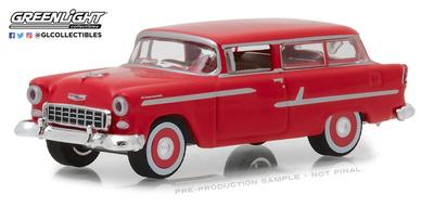 Chevrolet Two-Ten Handyman (1955) Greenlight 1/64