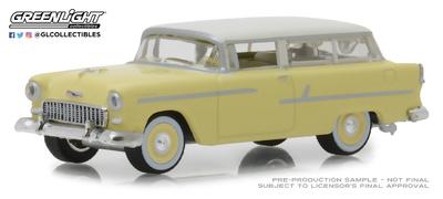 Chevrolet Two Ten Handyman (1955) Greenlight 1/64
