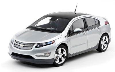 Chevrolet Volt (2012) Kyosho 1/18