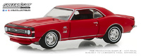 Chevrolet Yenco Camaro (1967) Greenlight 1/64