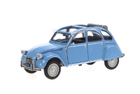 Citroen 2CV 4 (1976) Atlas 1:24
