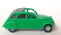 Citroen 2CV Charleston (1982) Wiking 1/87
