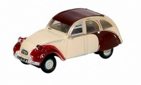 Citroen 2CV Dolly (1985) Oxford 1/148