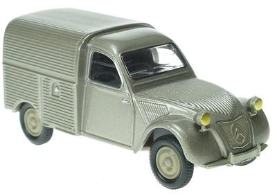 Citroen 2CV Furgoneta (1951) Solido 4591 1/43