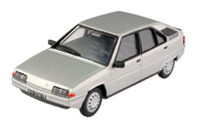 Citroen BX (1982) Norev 1/43 (descatalogado)