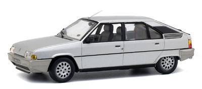 Citroen BX 16 TRS (1982) Solido 1/43