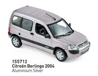 Citroen Berlingo (2004) Norev 1:43