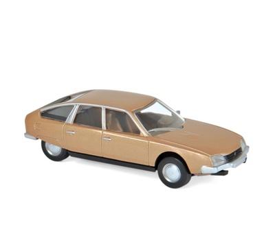 Citroen CX (1974) Norev 1/64