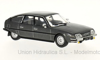 Citroen CX 2400 GTI (1977) White Box 1/43