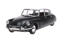 Citroen DS (1960) Atlas 1:24