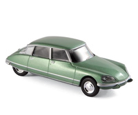 Citroen DS 23 Pallas (1972) Norev 1/64