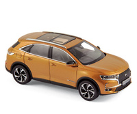Citroen DS 7 Crossback (2017) Norev 1:43