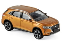 Citroen DS 7 Crossback (2018) Norev 1/64