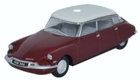 Citroen DS19 (1955) Oxford 1/76