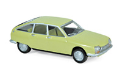 Citroen GS (1970) Norev 1/64