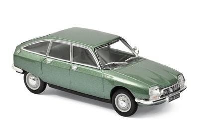 Citroen GS 1200 Club (1973) Norev 1/43