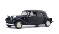 Citroen Traction (1937) Solido 1/18