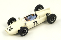 "Cooper T53 ""GP. USA"" nº 24 Hap Sharp (1962) Spark 1:43"