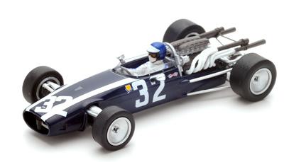 "Cooper T81B ""GP. Italia"" n°32 Jacky Ickx (1967) Spark 1:43"