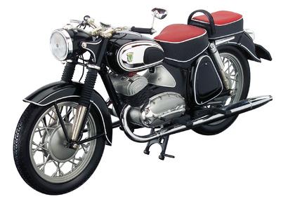 DKW RT 350 (1956) Schuco 1/10