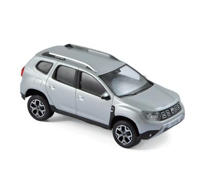 Dacia Duster (2018) Norev 1:43