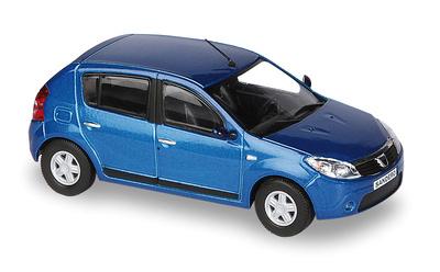 Dacia Sandero (2008) Solido 1/43