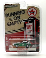 Datsun 240Z Caltex (1970) Greenlight 1/64