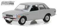 Datsun 510 (1970) Greenlight 1/64