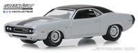 Dodge Challenger R/T 426 HEMI (1970) Greenlight 1/64