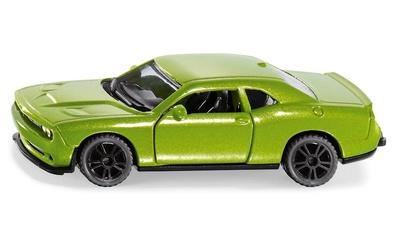 Dodge Challenger SRT Hellcat Siku 1/55