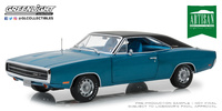 Dodge Charger 500 SE B5 (1970) Greenlight 1/18