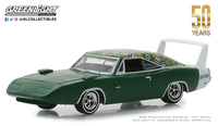Dodge Charger Daytona (1969) Greenlight 1/64