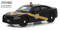 "Dodge Charger ""Michigan State Police"" 100 aniversario (2016) Greenlight 1/64"