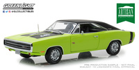 Dodge Charger R/T SE (1970) Greenlight 1/18