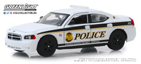 Dodge Charger Unidad de Servicio Secreto (2006) Greenlight 1/43