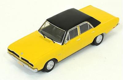 Dodge Dart Gran Sedan (1976) Premium X 1:43
