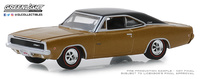 Dodge HEMI Charger R/T - Lote 1310.1 (1968) Greenlight 1/64