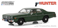 "Dodge Mónaco ""Hunter"" (1978) Greenlight 1/43"