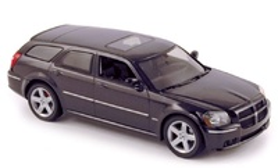 Dodge Magnum SRT8 (2006) Norev 1/43