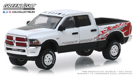 Dodge Ram 2500 Power Wagon (2016) Greenlight 1/64
