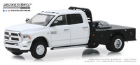 Dodge Ram 3500 (2018) Greenlight 1/64