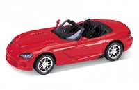 Dodge Viper SRT-0 (2003) Welly 22445 1:24