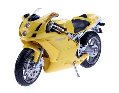 Ducati 749 (2002) Altaya 1/24